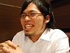 「社会の空気を変えていきたい」 塩山諒さん(スマイルスタイル代表)