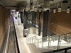 阪神なんば線開業まで、いよいよあと4カ月 「九条」「ドーム前」「桜川」の新3駅をいち早くレポート