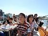 子どもたちが見た「水都大阪2009」 みん経「小・中学生1日記者体験」レポート