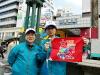 日本一のまち歩きイベント「大阪あそ歩 2010春」 道頓堀・アメリカ村・心斎橋コースをいち早くご紹介