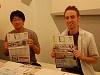 大阪アートガイド「FLAG」に聞く「ミナミのアートシーンの魅力」-この秋冬注目の展覧会情報も